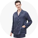 Silk Pyjamas for Men
