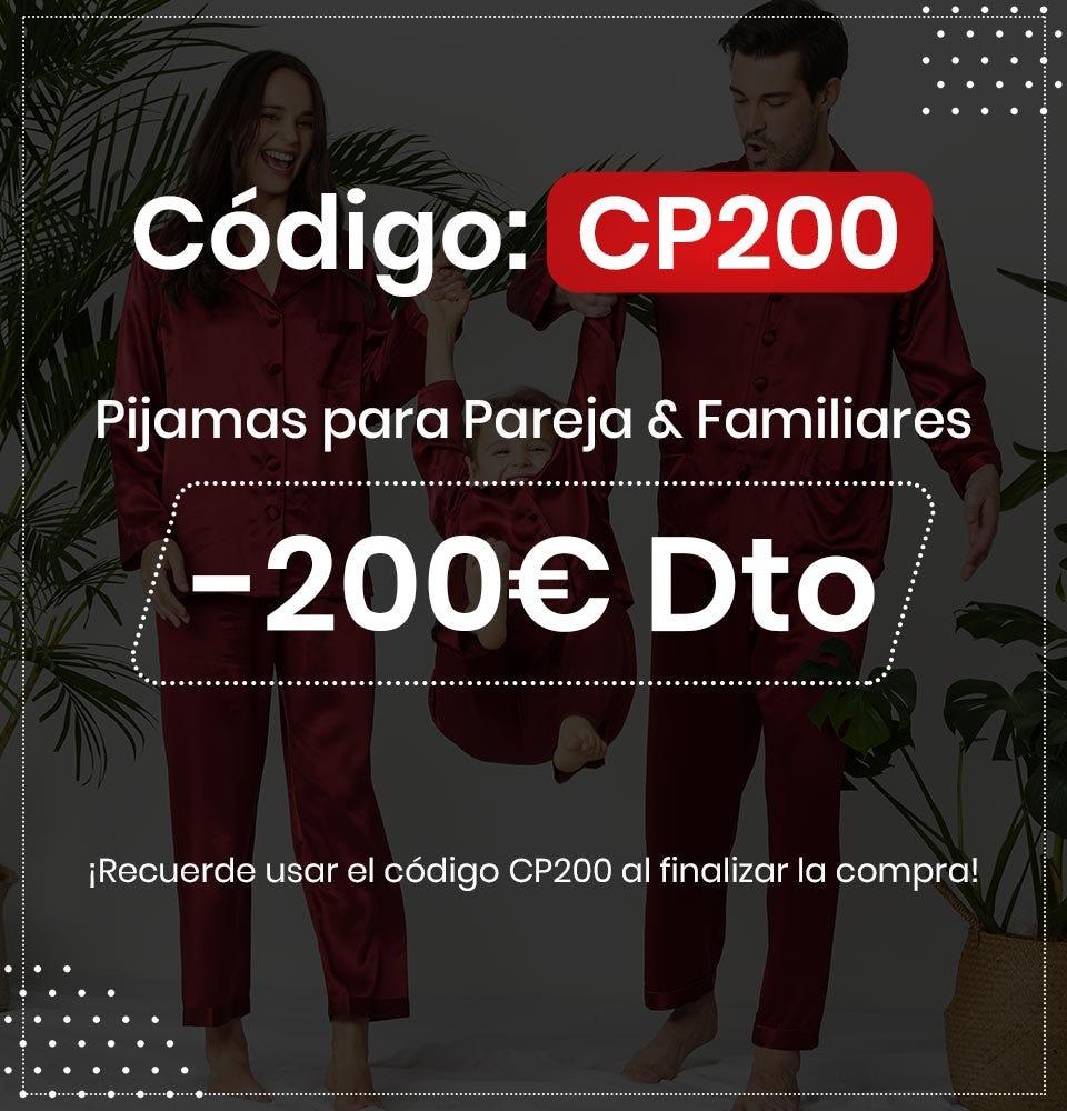 Pijamas para Familia