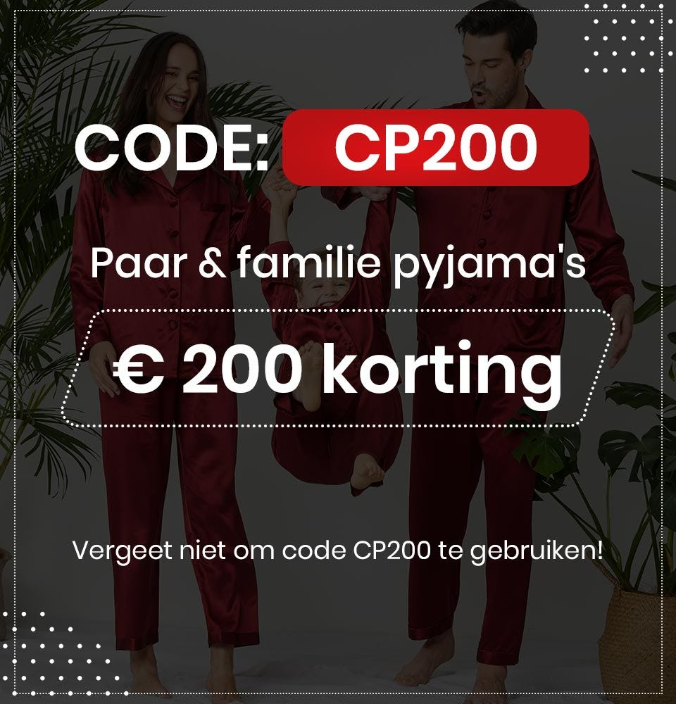 Familie Pyjama's