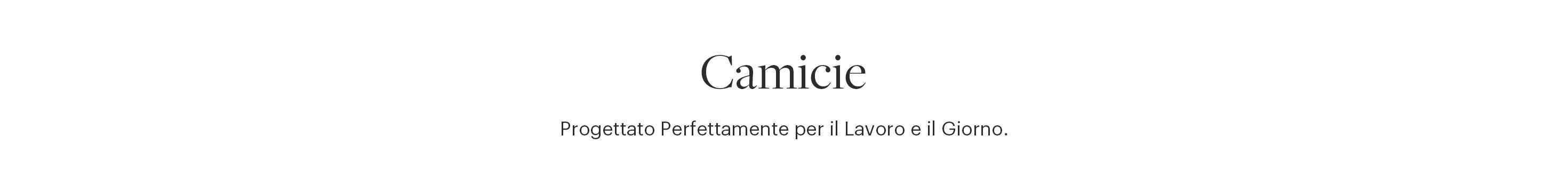 Camicia & Camicetta