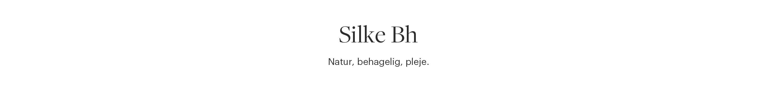 Silke Bh