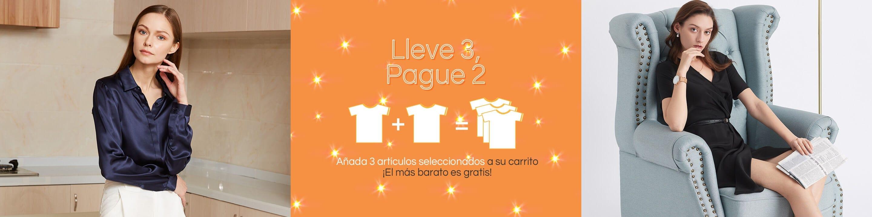 Lleve 3, Pague 2