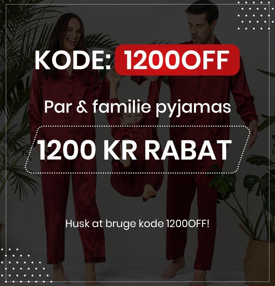 Pyjamas Til Par