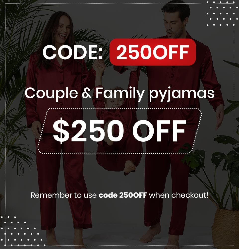 Couple Pyjamas