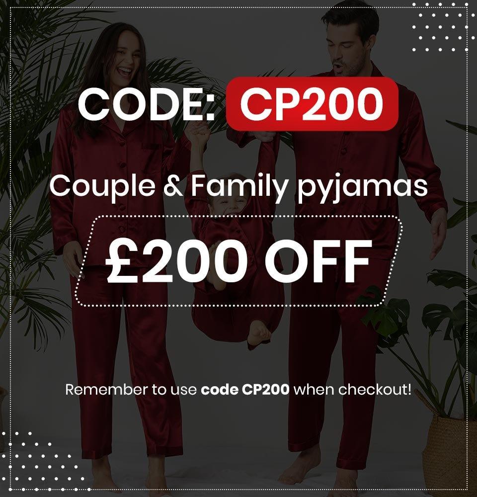 Couple Pyjamas