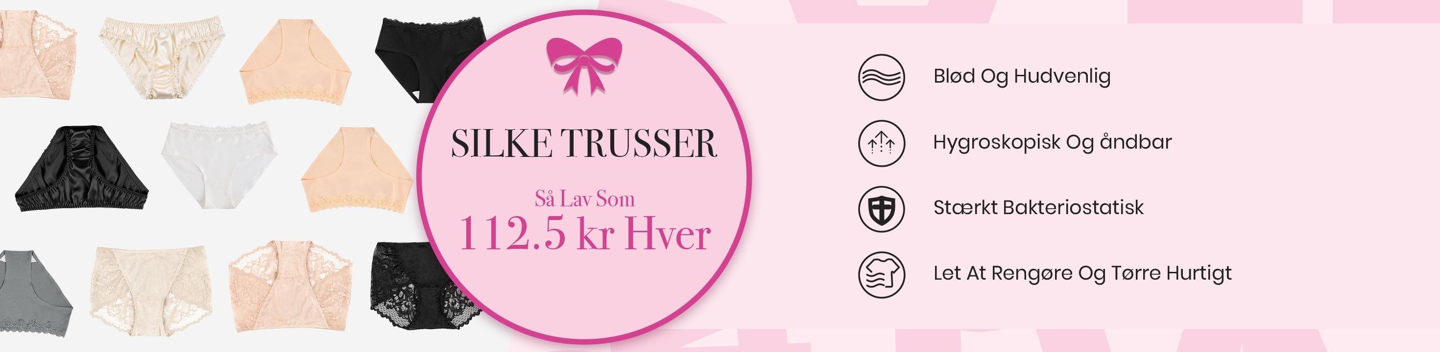 Silke Trusser