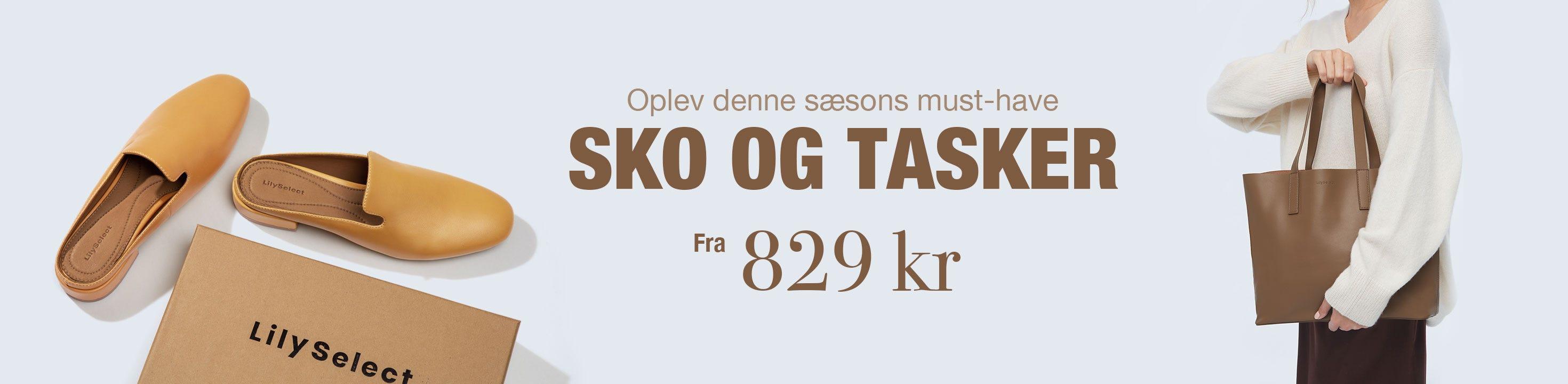 Sko & Tasker