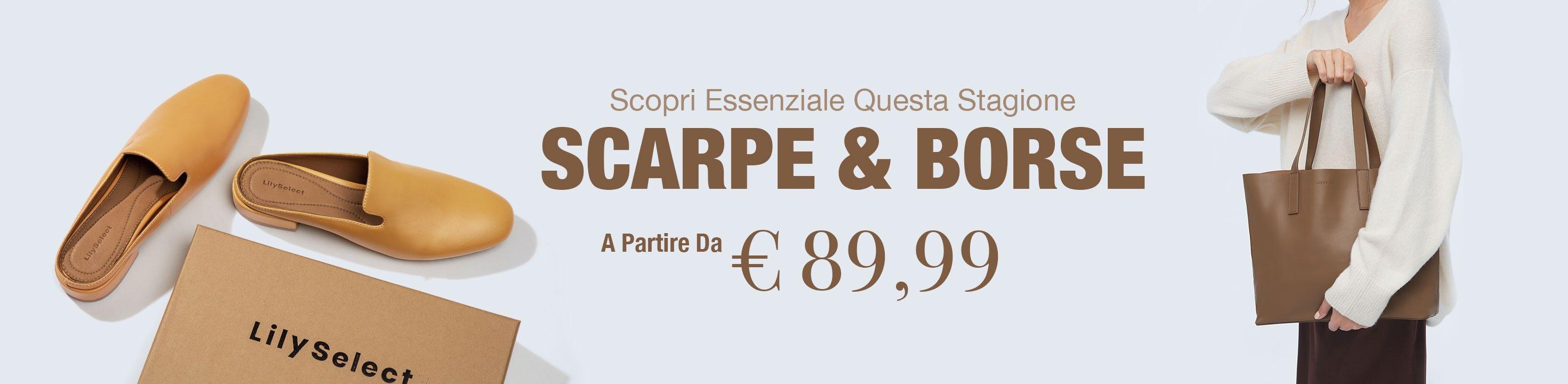 Scarpe & Borse