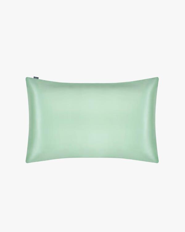 LILYHERB Silk Travel Pillowcase With Zipper