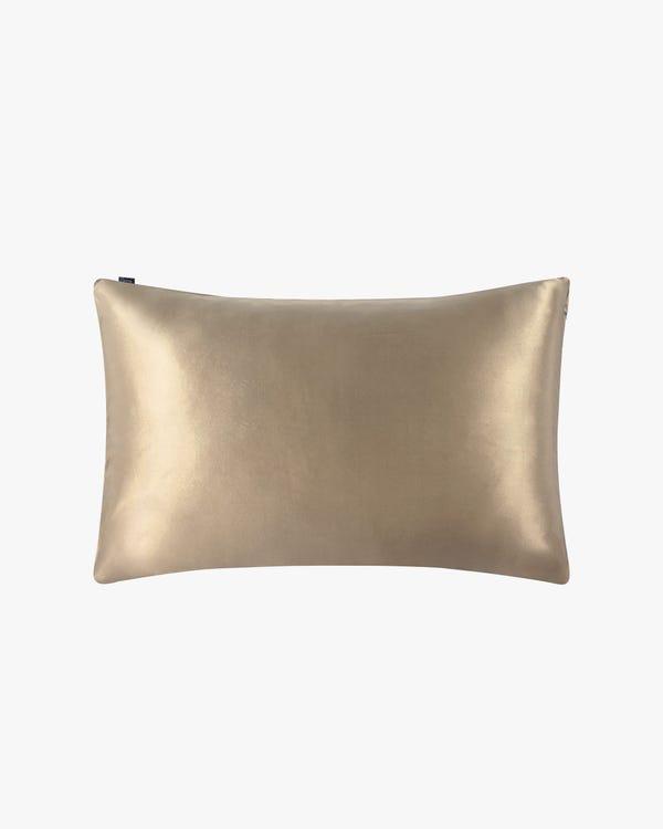 Silk Headband With Contrast Color