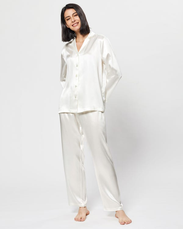 Clearance Mid-Rise Cigarette Cropped Pants S
