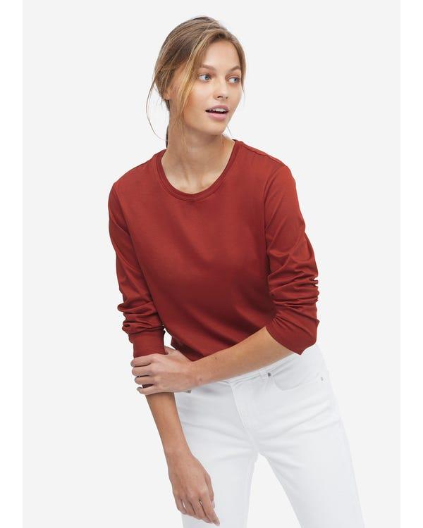 Clearance T-Shirt Décontracté Confortable Mélangé S