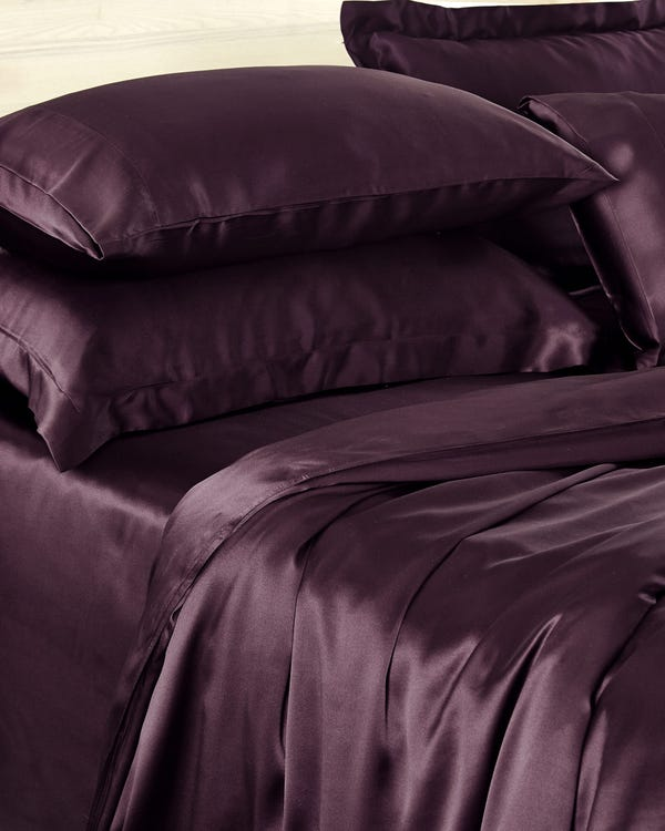 25MM 4PC Silk Bedding Set-hover