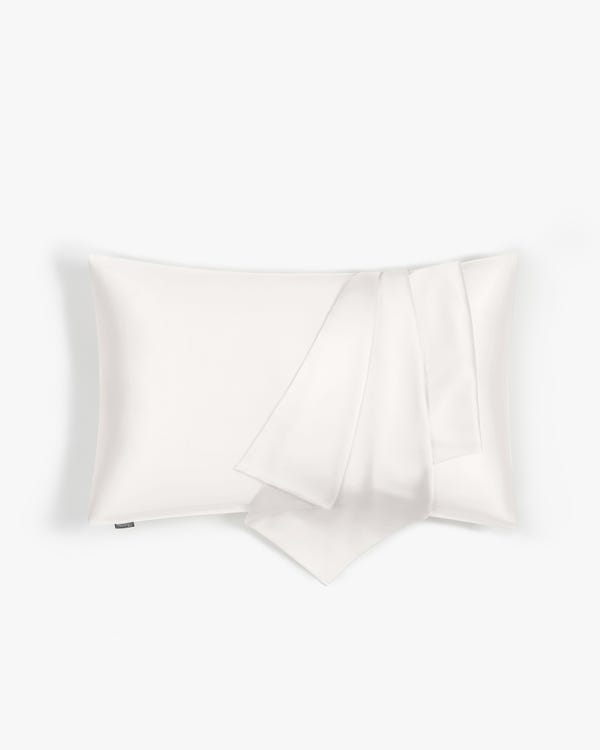 LILYSOFT Silk Travel Pillowcase With Zipper-hover