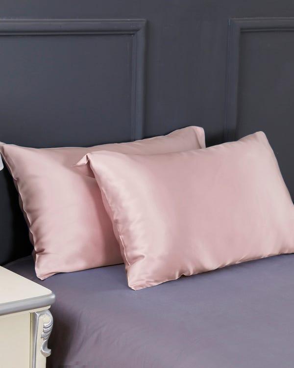 Terse Envelope Silk Pillowcase-hover