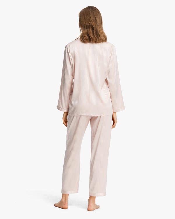 Pijamas Seda Estirable para Mujer-hover