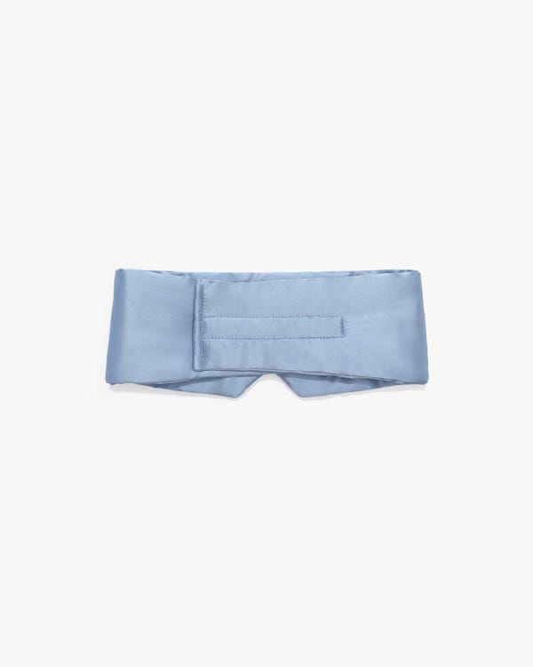 Elegant One Piece Silk Sleep Eye Mask-hover