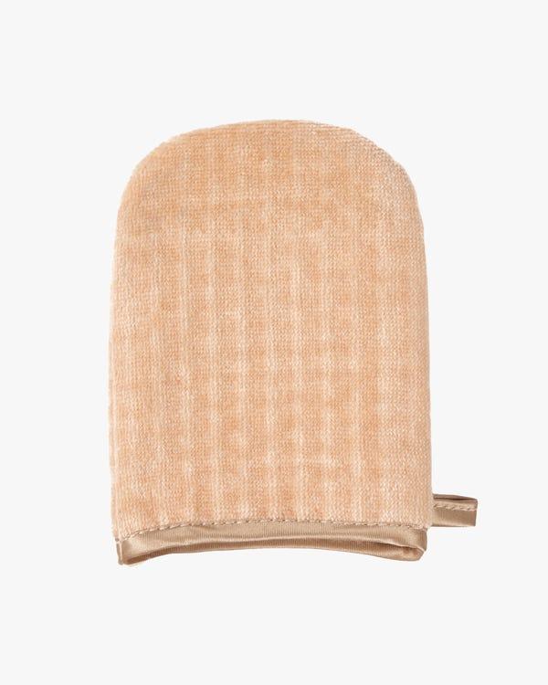 Silk Wash Pad And Towel-hover