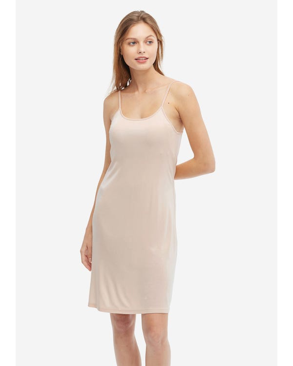 Comfy Built-in Bra Nightdress