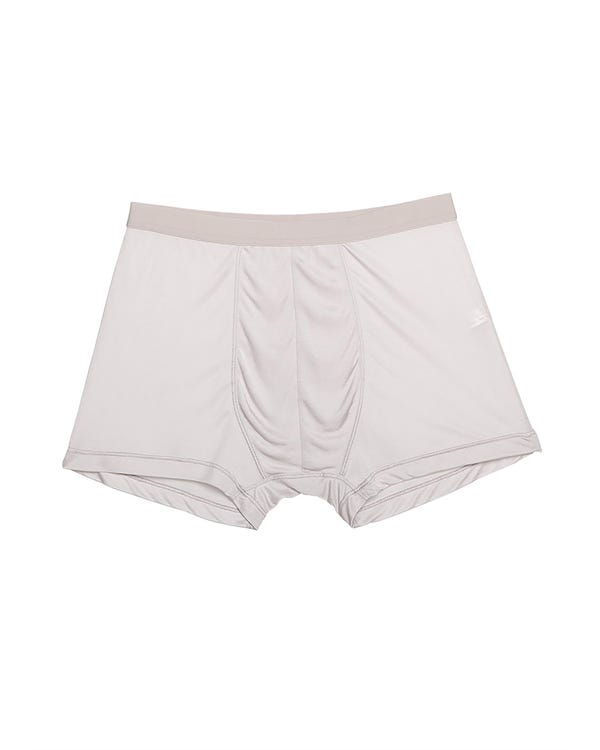 Men's Ultra Soft Comfy Silk Boxer