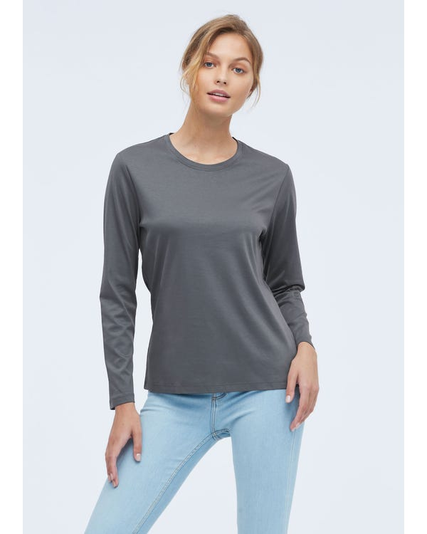 Casual Comfortable Blended T-shirt