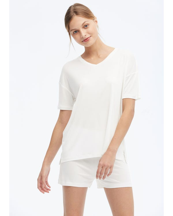 Comfy Cozy Silk Knitted Loungewear-hover